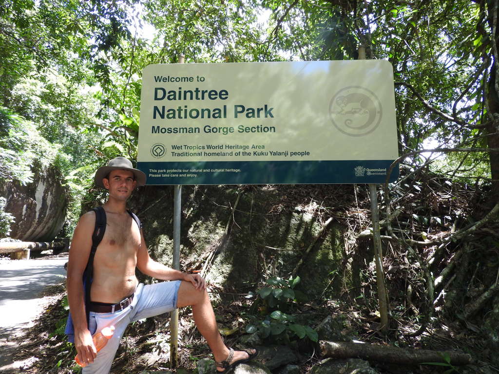 Daintree National Park, Part Two